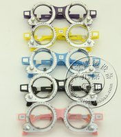 Wholesale Glasses your good friend trial frame multicolour trial frame