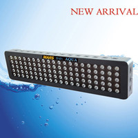 led grow lights - Free Duty The Newest MarsAqua Dimmable LED Aquarium Grow Light Full Spectrum Coral SPS LPS