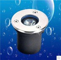 Wholesale outdoor led ground light v w led aluminum underground IP65