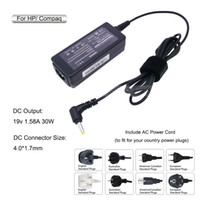 Wholesale 19v A W AC Adapter Charger Compaq Mini HP Laptop Power