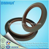 Wholesale High quality gearbox oil seal OEM TB style viton rubber used for ZF gearbox