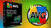 Wholesale Hot sale AVG Internet Security PC Laptop andcode valid to Feb