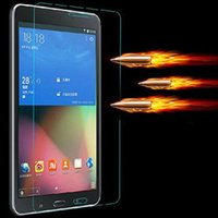 Wholesale Tempered Glass Screen Protector for Samsung Galaxy Tab SM T230NU T237 T230