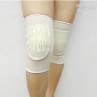Wholesale 50Pair Professional Elastic Kneecap Knee Protector Support Knee Pad Knee Cap for Sports
