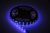 Wholesale Brand New RGB m LED SMD IP20 Non Waterproof V Flexible Light led M LED Strip Y0113A
