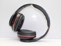headphones - Promotion Bluetooth HD Headphones wireless DJ stereo audio On ear Headsets Earphones for iphone ipad samsung
