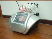 Wholesale 650nm lipolaser slimming weigh loss machine equipment device lipo diode laser cellulite lipolysis with pads