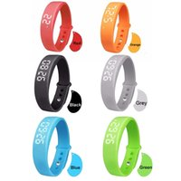 age calculator - KDTi KS25 Smart Bracelet Smart Sports Wristband Pedometer With Calorie Calculator Temperature Remind Time Display for Computer