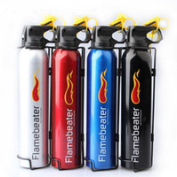 Wholesale Flamebeater extinguisher Genuine car home portable dry powder fire extinguisher car essential supplies