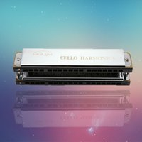 big harmonica - Old brand big hole double order Alto harmonica harmonica factory direct level