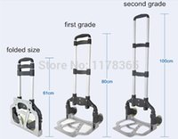 Wholesale lOVEGO folding wheel cart for LG portable oxygen concentrator