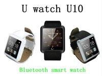 Cheap U10 Best Bluetooth Smart Watch