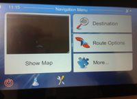 mitsubishi tv - maps for gps car The latest GB SD TF memory card with car IGO Primo GPS Navigator map for USA Canada Mexico