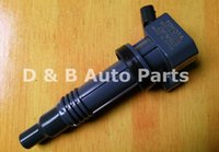 Wholesale 1pc High Quality Denso Ignition Coils Ignition System For Toyota