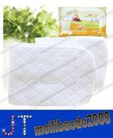 Wholesale 3 Layers Antibacterial Bamboo fiber Baby Diaper diaper pad Cloth Diaper Inserts Diaper Liners MYY13518