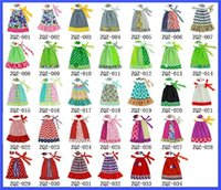 baby pillowcase dresses - baby girl pillowcase dress girl dress sleeveless cotton summer cartoon headbands set dress girl in stock