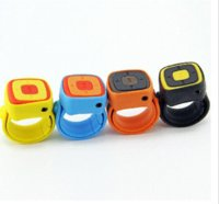 Wholesale new MP3 Player mini mp3 player free music downloads shape of the wrist Lovely girl MP3 support