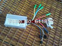 Wholesale 36V W brushless motor controller for lithium battery