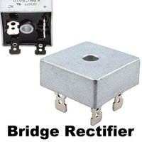 Wholesale New DIODE BRIDGE RECTIFIER KBPC5010 A V F NVIE order lt no track