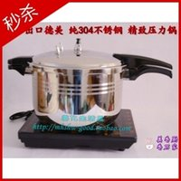 big pressure cooker - ss304 stainless steel pressure cooker cm big size steaming cooking pot can be induction cooker