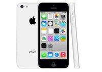 Wholesale Refurbished Original Apple iPhone C Unlocked Mobile Phone Dual Core IOS Retina inch IPS P GPS G G G