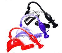 Wholesale pussy pumps vacuum Pump masturbator bondage gear adult sex toys for women xuan ai