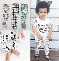 baby applique designs - 2016 harem pants girls boys clothing trousers Leggings Design kids pants baby Tights clothes kids toddlers fashion animal pants