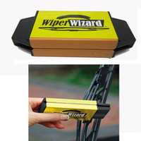 Cheap Car Van Wiper Wizard Windshield Wiper Blade Restorer Cleaner with 5 Wizard Wipes A5 A5