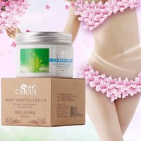 Wholesale CAICUI White Ice Slimming Cream Weight Loss Cream Fat Burning Cream