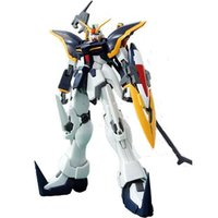 Wholesale action figures robot anime assembled Gundam MG MG God Of Death luminous stickers classic toy gundam HT523