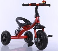 Wholesale Color optional children s tricycle bike bicycle