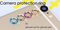 Wholesale Cheaper Metal Aluminum Lens Protective Case Cover Ring Installed Camera Lens