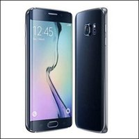 Wholesale Hot S6 Cellphone s6 edge Android Phone m GB MTK6572 Dual Core GHz mah x540 display Unlocked phone Note available