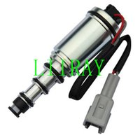 Wholesale AUTO AC COMPRESSOR CONTROL VALVE FOR NISSAN