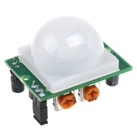 Wholesale Infrared PIR Human Body Motion Sensor Detector Module