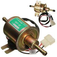 Wholesale Universal diesel petrol gasoline electric fuel pump HEP A low pressure V