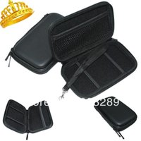 Wholesale Shockproof Protable quot Carry Bag Case Cover External Hard Disk Drive HDD Protection Black