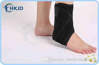 ankle foot brace - New Adjustable Sports Safety Neoprene Ankle Brace Support Stabilizer Foot Wrap