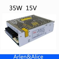 Wholesale 35W V A Single Output Switching power supply for LED Strip light