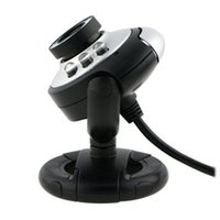 aims skype - USB PC Webcams Web Camera LED Night Vision MSN ICQ AIM Skype Net Meeting Fast Shipping order lt no track