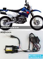 audi headlight ballast - Hid lights w k Motorcycle Xenon HID Headlight Kit Bulbs For Suzuki DRZ