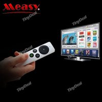 Wholesale MEASY RC9 Gyroscope Model Operation G Wireless Air Mouse Remote Control for TV Box Laptop PC with USB Receiver