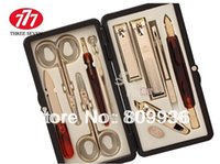 armour suit - nail set Package mailed Chesapeake imported from South Korea nail clipper set authentic nail nails QianXiu armour suits