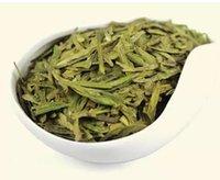 Wholesale Green tea the West Lake Longjing tea before rain authentic grams Chinese traditional wrap Green tea west lake longjing tea