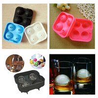 big ice cube - Hot New Arrival Bar Drink Whiskey Sphere Big Round Ball Ice Brick Cube Maker Tray Mold Mould X cm Capacity Tool Free china post