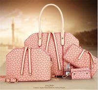 Wholesale 2015 Designers Handbags New Fashion Shoulder bag PU Leather Lash package Handbag Shoulder Bag Clutch Bag