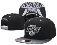 angels snapback - 2015 New Arrived NHL Los Angel Kings hat Philadelphia baseball cap baseball bones Snapback Black hockey hats Ice hockey caps