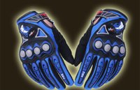 motorbike gloves - Motorbike Racing Gloves size Motorcycle for Men non slip New Racing Bike Bicycle Cycling Full Finger Protective Gloves Good quality