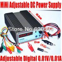 Wholesale EU plug precision Compact Digital Adjustable DC Power Supply OVP OCP OTP low power V5A V V V A order lt no tra
