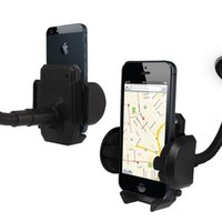 Cheap Moblie phone car holder Best car mount holder